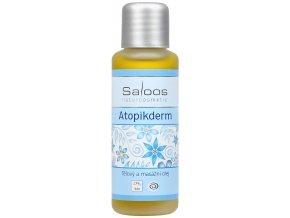 Atopikderm bio olej - Saloos