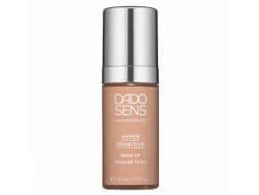hypersensitivny make up beige