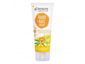 krem na ruky rakytnik pomaranc benecos