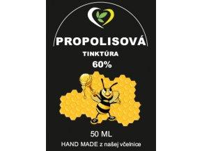propolisova tinktura