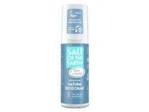 deodorant sprej coconut ocean