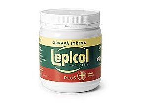 Lepicol Plus kapsule - Topnatur