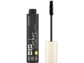 maskara big lashes sante