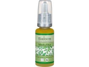 Medovka regeneračný pleťový olej - Saloos