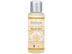 Neutrálny odličovací olej - Saloos