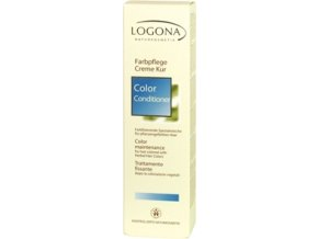 Kondicionér na farbené vlasy Color LOGONA