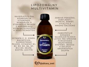 lipozomalny multivitamin
