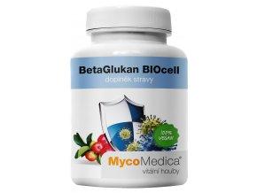 betaglukan biocell mycomedica