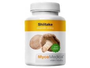 shitake mycomedica