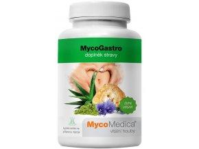 mycogastro mycomedica