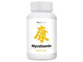 mycostamin mycomedica