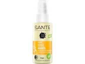 regeneracny vlasovy olej repair sante
