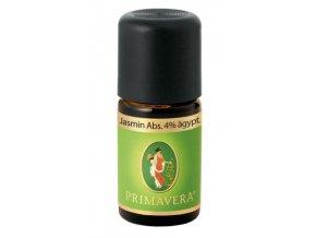 Éterický olej Jazmín Absolue 4%