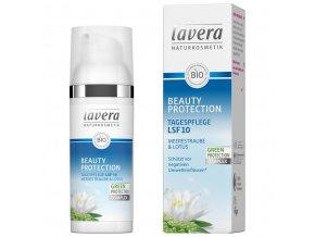 beauty protection denny krem lavera