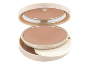 Make-up Perfect Finish 02, light beige LOGONA
