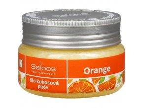 Kokosový olej Orange BIO  Saloos