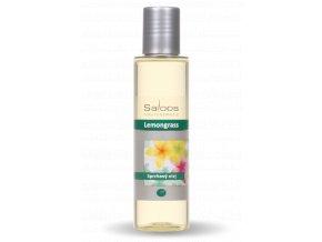 sprchovy olej lemongrass saloos