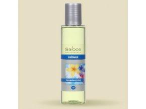 Kúpeľový olej Jalovec - Saloos