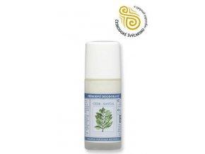 Deodorant Céder-Santal - Nobilis Tilia