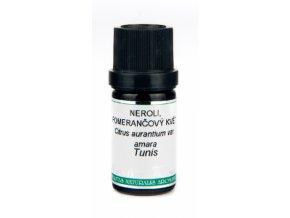Neroli, pomarančový kvet éterický olej - Nobilis Tilia