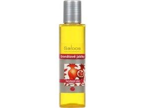 Sprchový olej Granátové jablko - Saloos