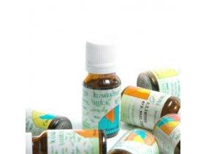 Muškátová šalvia éterický olej - Hanus
