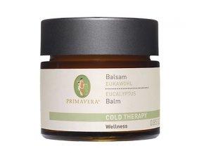 Cold therapy Eukalyptus balzam - Primavera