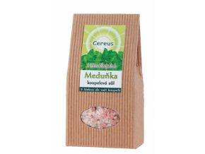 Himalájska kúpeľová soľ Medovka - Cereus