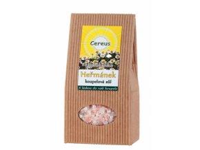 Himalájska kúpeľová soľ Harmanček - Cereus
