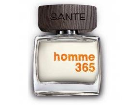 Toaletná voda pre mužov Homme 365 Sante