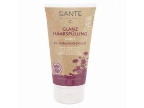 Vlasový kondicionér Gloss Family - Sante