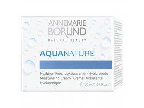 24h Hyalurónový hydratačný krém - Annemarie Borlind 50 ml
