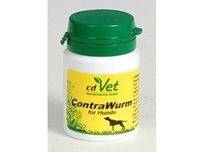 Odčervovacie byliny pre psov - CD Vet