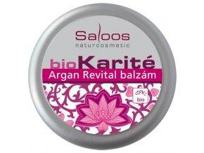 Argan Revital balzam Bio Karité - Saloos