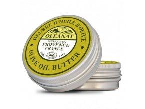 BIO čisté olivové maslo - Oléanat