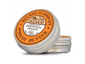BIO čisté marhuľové maslo - Oléanat