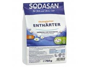 Zmäkčovač vody - Sodasan