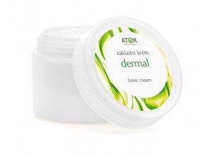 Základný krém Dermal - Original ATOK