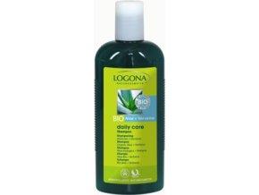 Šampón na vlasy BIO aloe vera & verbena LOGONA