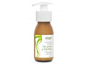 Spevňujúci oleogel na prsia a zadok - Original ATOK