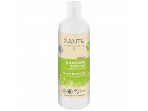 Denný šampón jablko a dula - Sante