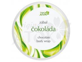 Telový zábal Čokoláda - Original ATOK