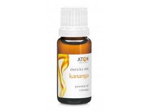 Éterický olej Kananga - Original ATOK
