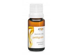 Éterický olej Petitgrain - Original ATOK