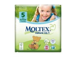 moltex plienky junior