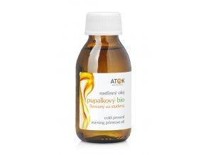 BIO Pupalkový olej - Original ATOK