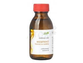 Sezamový olej LZS - Original ATOK