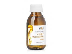Rastlinný olej z jadier hroznového vína - Original ATOK