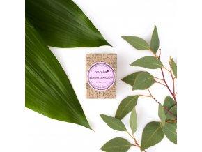 Levanduľové mydlo Nádherne levanduľová Mylo