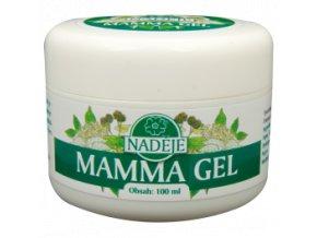 Mamma gel - Naděje
